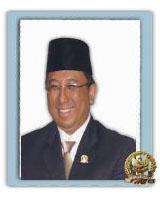 HARU SUANDHARU, S.Si., M.Si  (Wakil Ketua DPRD Kota Bandung)