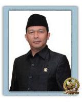 DENI WAHYUDIN, SE, MM (Wakil Ketua DPRD Kota Bandung)
