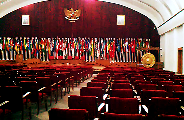 Ridwan Kamil Butuhkan Ribuan Relawan untuk Sukseskan Acara KAA
