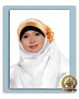 Hj. SALMIAH RAMBE,S.Pd