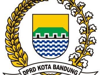 Buku Cinderamata DPRD Kota Bandung