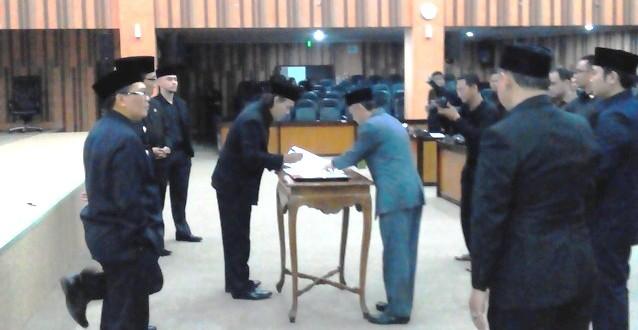 APBD Kota Bandung Rp 6,1 Triliun