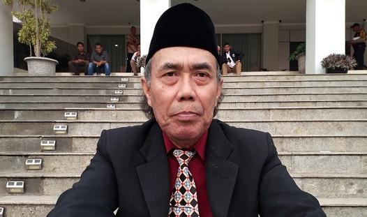 Kasus SBL, Ketua DPRD Kota Bandung Imbau Pemerintah Tingkatkan Pengawasan