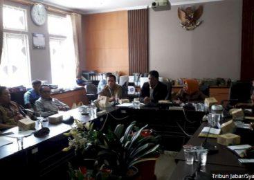Ketua Komisi B DPRD Kota Bandung, Ada Temuan Permasalahan Baru Pasca Kebakaran Pasar Gedebange Bandung