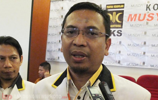 Komisi C DPRD Kota Bandung Serukan 'Gerakan Hemat Air'