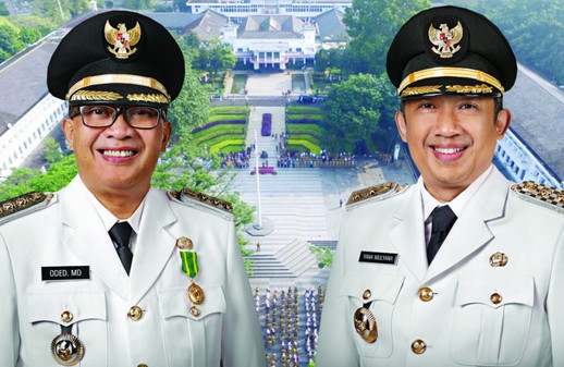 RPJMD Kota Bandung 2018-2023 Mendapat persetujuan DPRD Kota Bandung