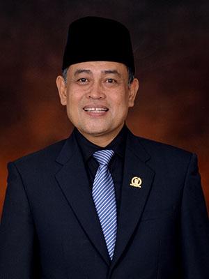 Drs. Heri Hermawan