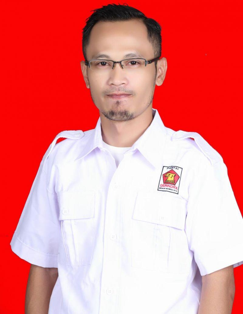 Ferry Cahyadi Rismafury, S.H – Fraksi Gerindra – Dapil I
