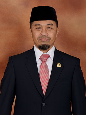 H. Agus Andi Setyawan, S.Pd.I