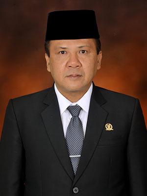 H. Wawan Mohamad Usman, SP