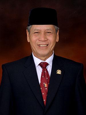 H. Yusuf Supardi, S.IP