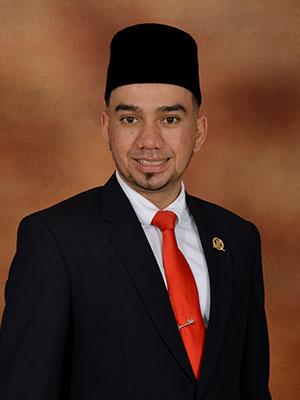 Muhammad Al Haddad, SE., MM