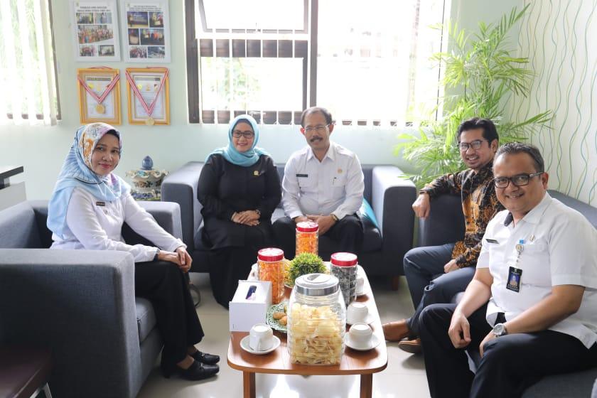 Anggota Dewan Hadiri Musrenbang Kecamatan Rancasari