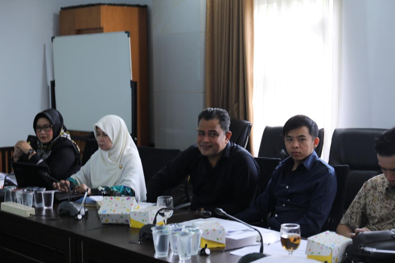 Komisi D Minta Program Kerja Dispora Bantu Penanggulangan Kemiskinan