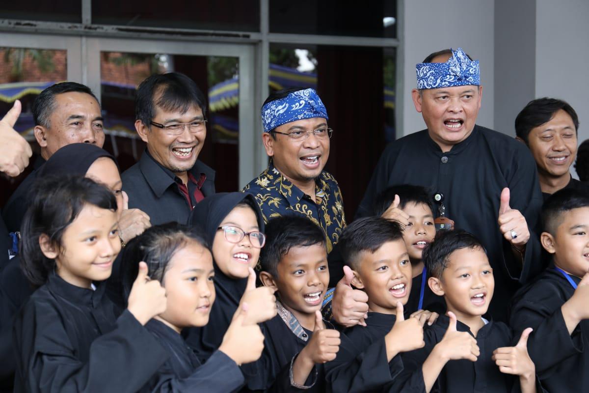 Tedy Rusmawan: Kampus Bisa Jadi Orang Tua Asuh Cabang Olah Raga