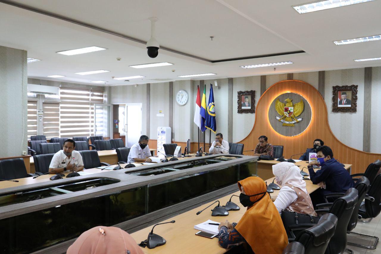 Ada 46 Catatan Perubahan Dalam Kode Etik DPRD Kota Bandung