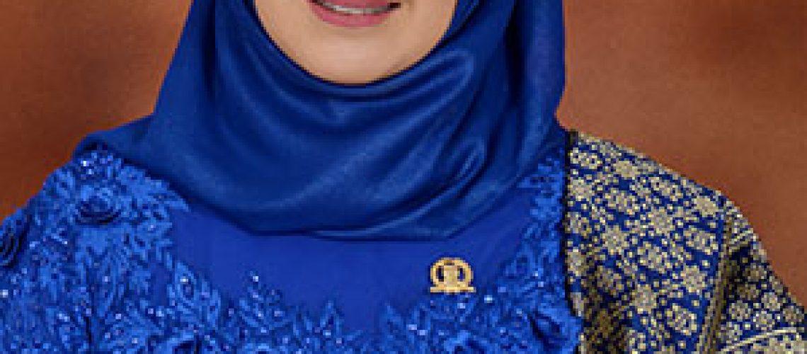 Dr. Rini Ayu Susanti, SE.,M.Pd