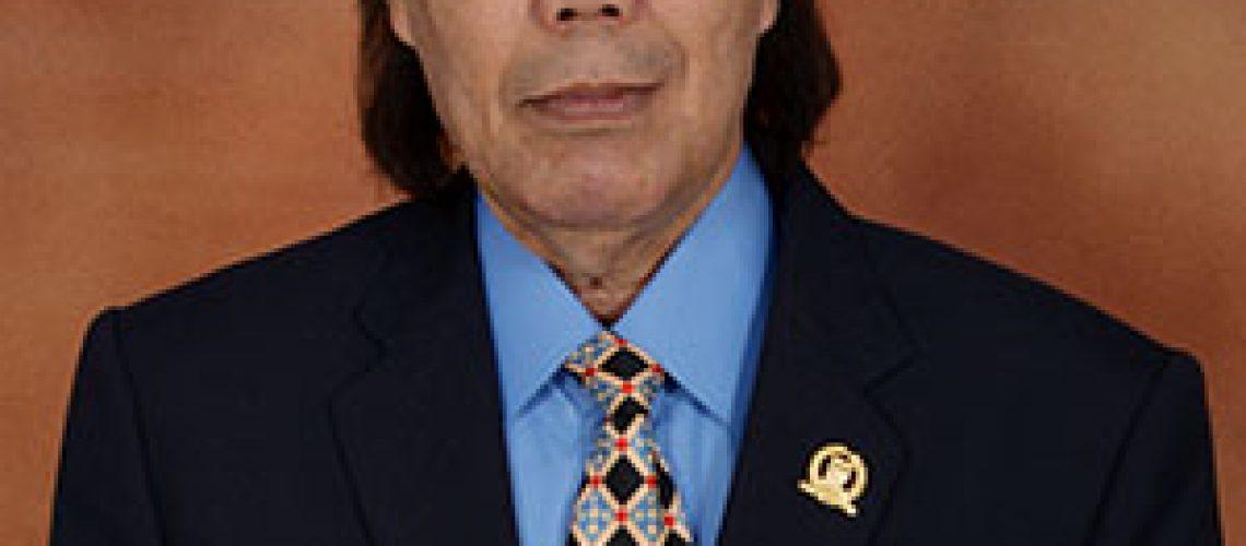 Drs. H. Isa Subagdja