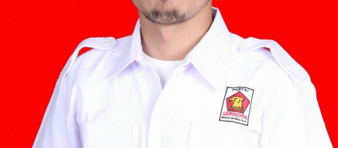Ferry Cahyadi Rismafury, S.H - Fraksi Gerindra - Dapil I