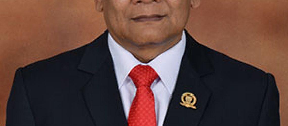 H. Edi Haryadi, M.Si