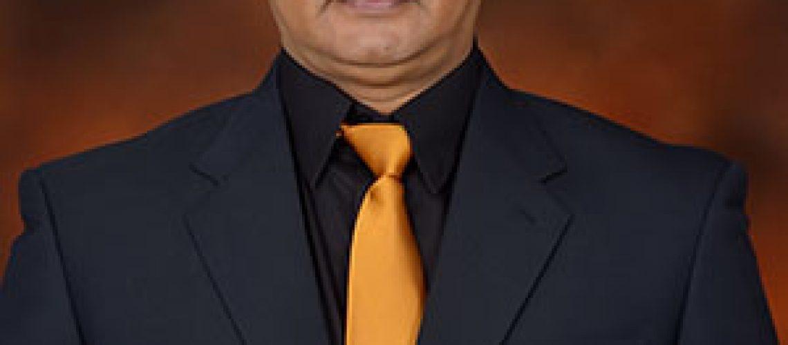 Hasan Faozi, S.Pd