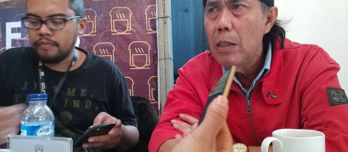 Isa Subagja, sumber foto dari detik.com